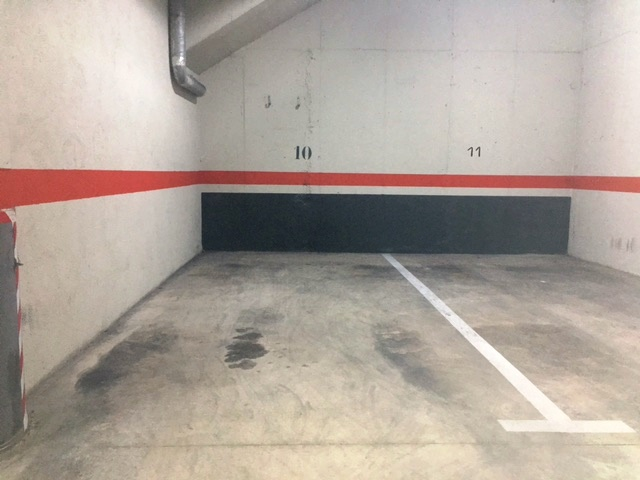 PARKING C/ VALLÉS-  CENTRE (ref. 40462)